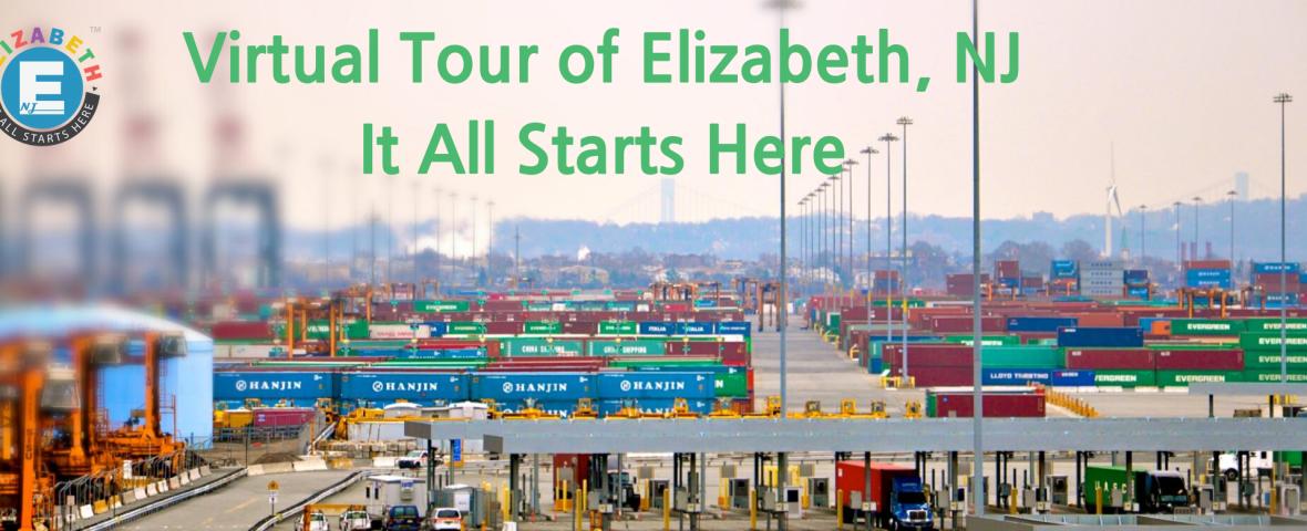 Virtual Tour of Elizabeth
