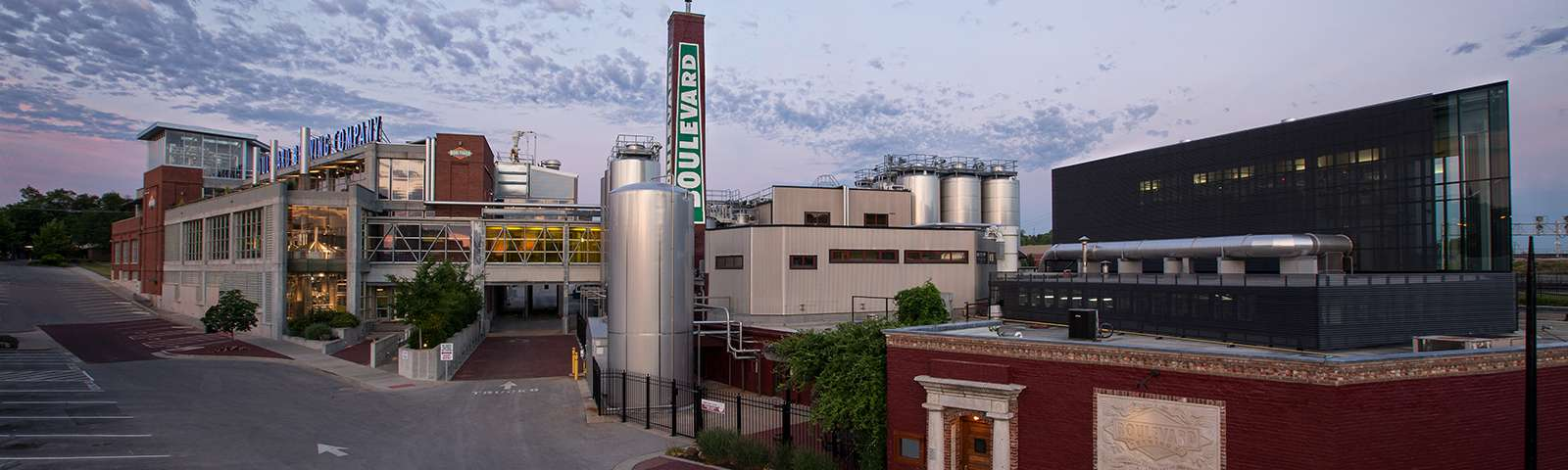 Boulevard Brewery Kansas City