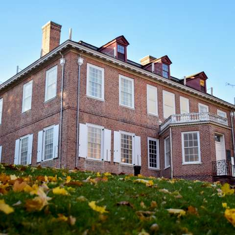 Schuyler Mansion