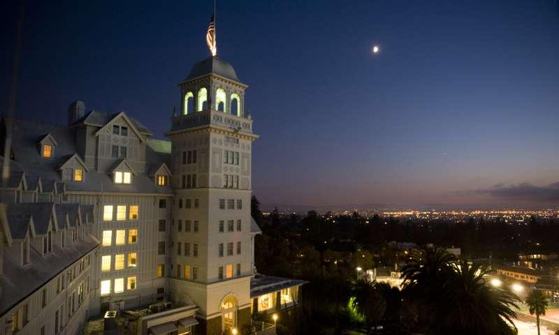 Claremont Hotel