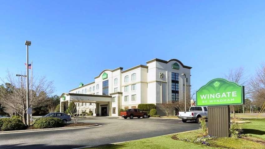 Wingate Hotel by Wyndham