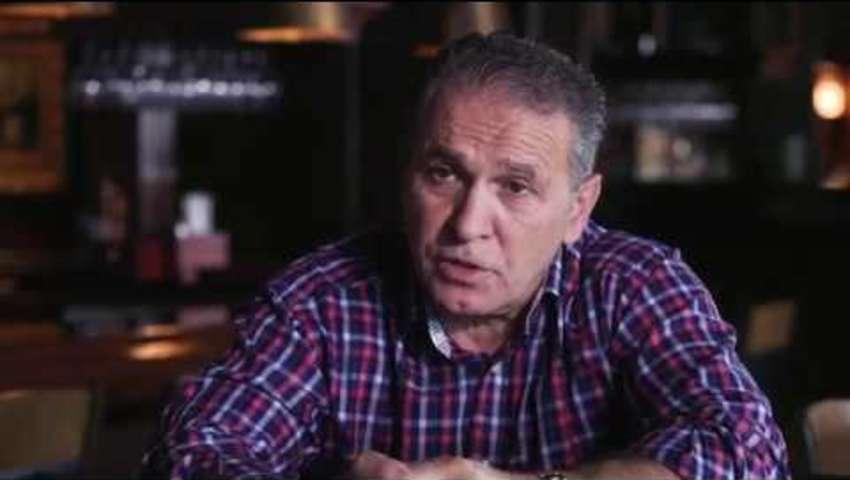 Greg Kalevas Owner of Chris' Steakhouse