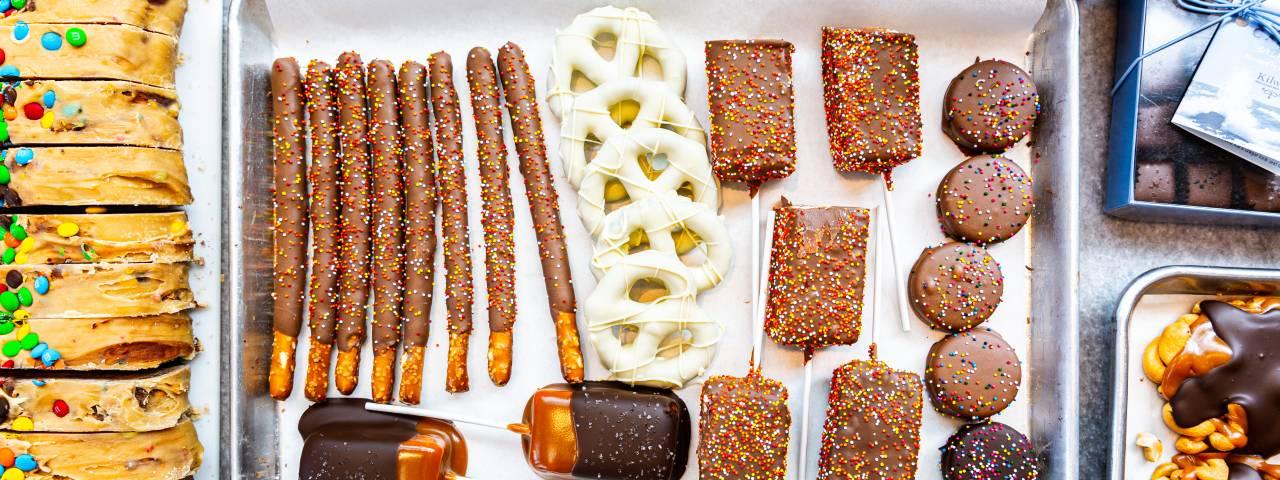 Kilwins Chocolates