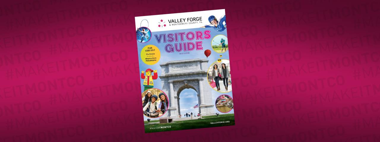 Visitors Guide 2019