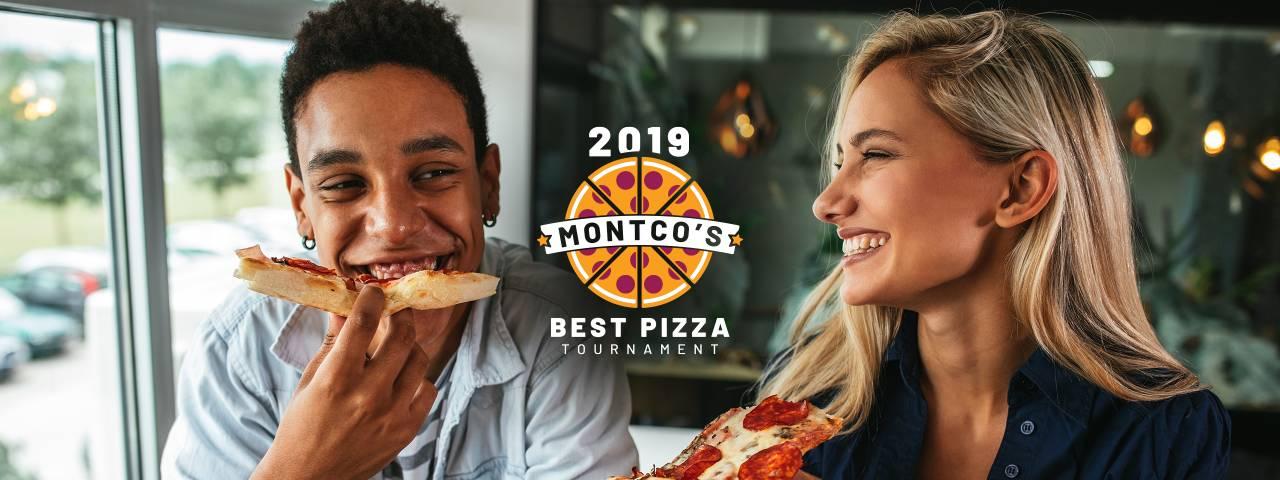 2019 Pizza Tournament