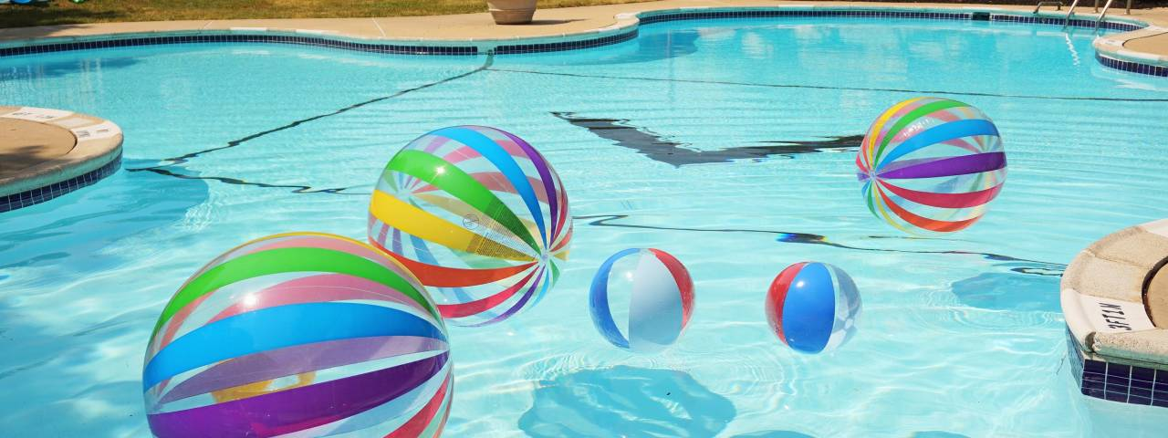 Attractions - Summer Shore Fun Header