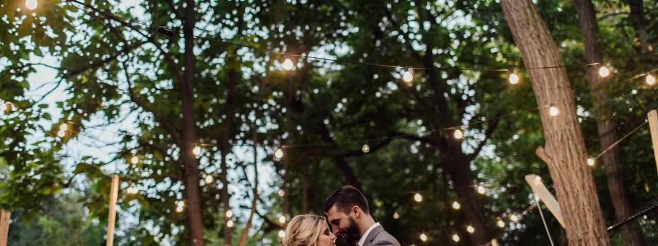 Elmwood Park Zoo Wedding