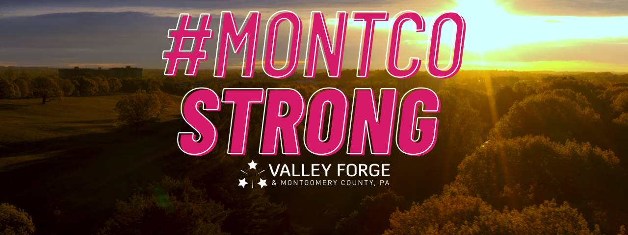 We Are #MontcoStrong