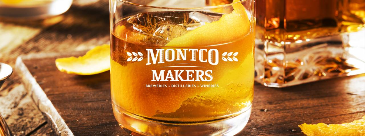 Montco Makers Distilleries