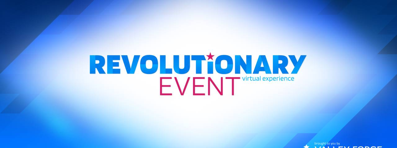 Rev Event Virtual Experience Invite
