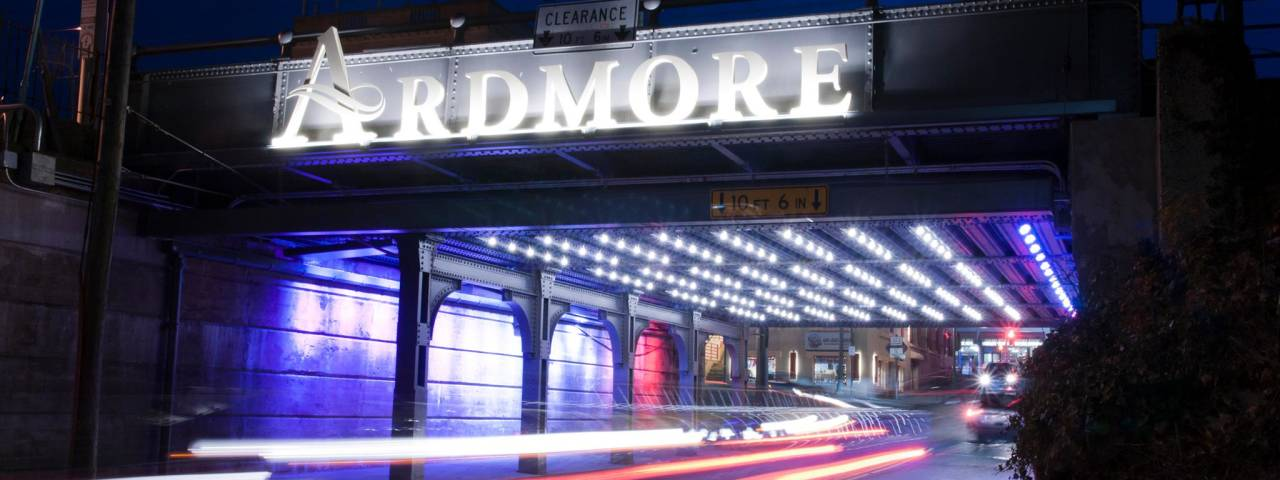 Ardmore Pa Attractions Restaurants Hotels
