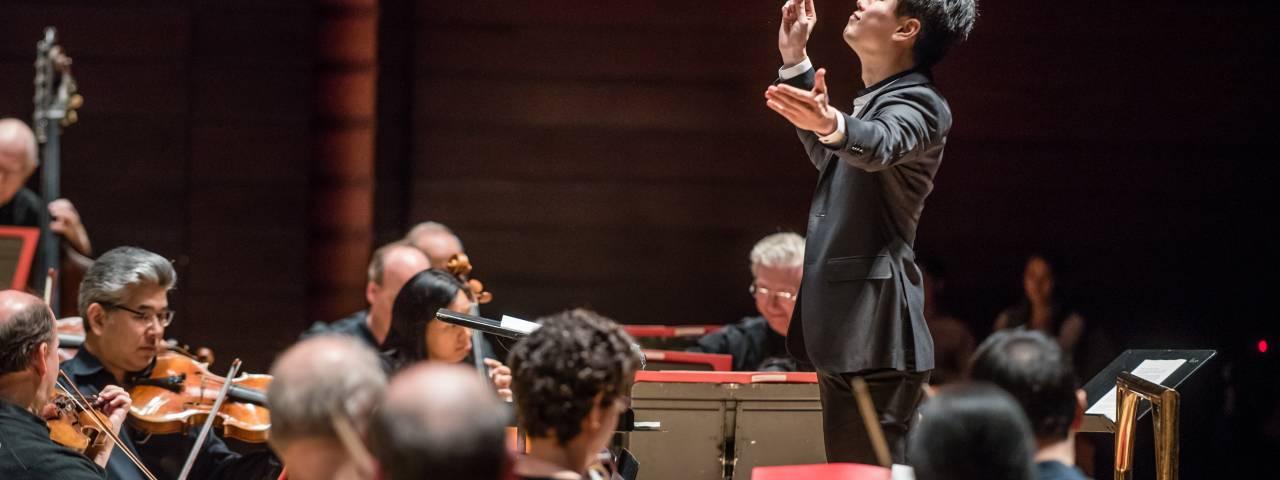 Orchestra Kensho Watanabe
