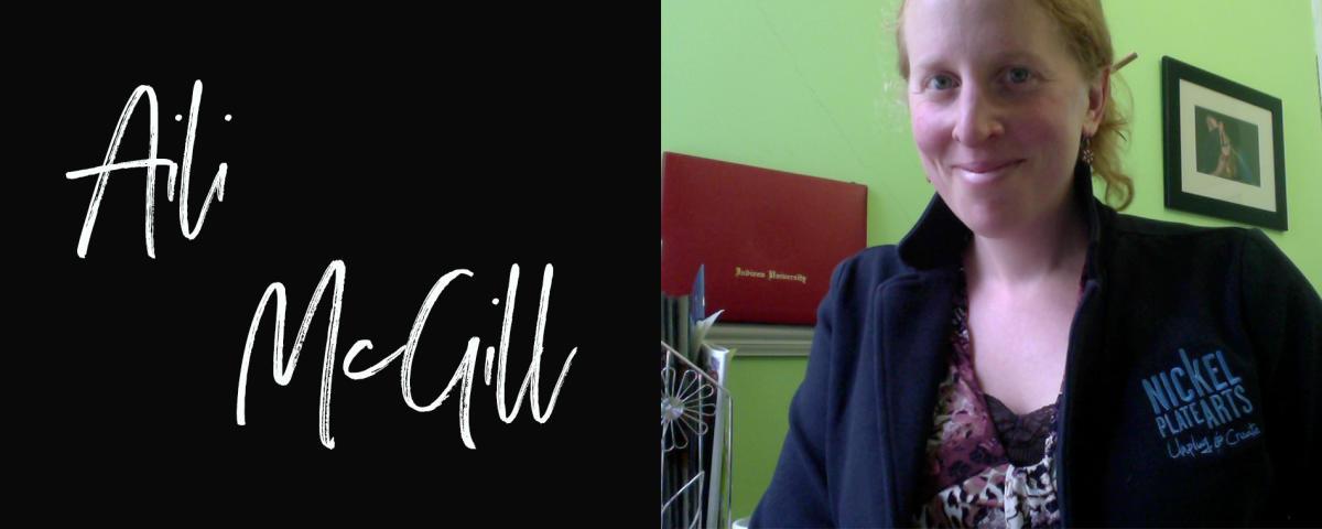 Aili McGill - Like a Local