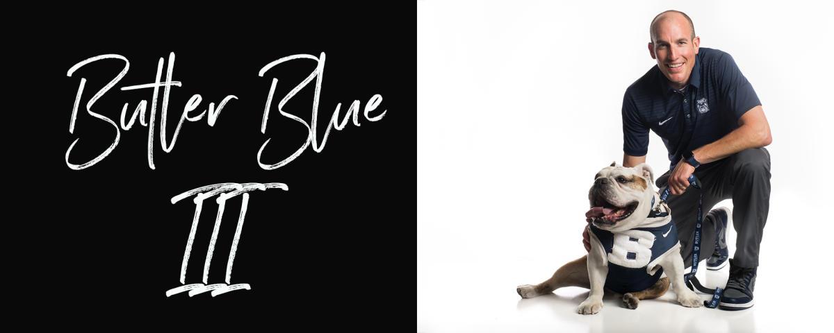 Butler Blue III - Like a Local