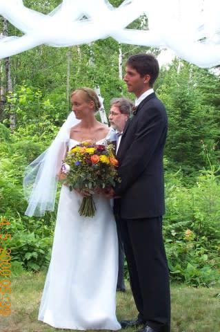 Wendy and Ryan wedding