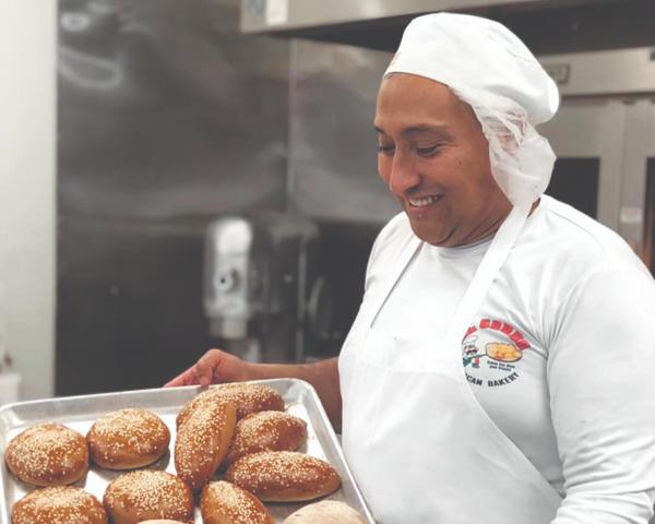 El Gordo Mexican Bakery