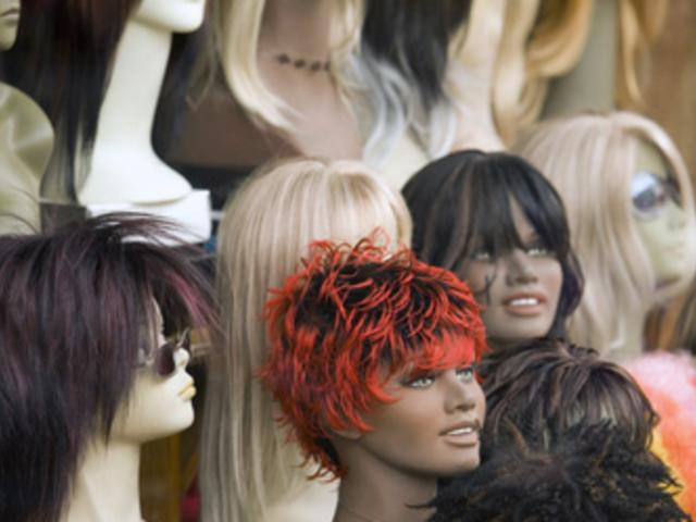 Kim's Wig Center