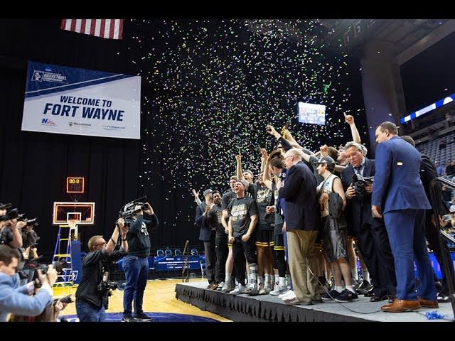2019 NCAA DIII Men's Basketball Championship | Visit Fort Wayne, Indiana