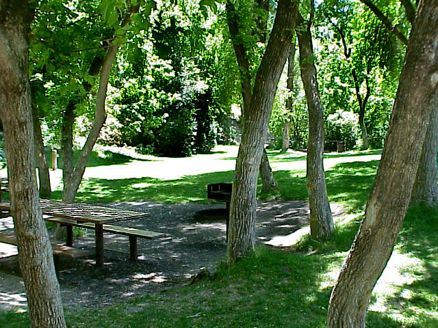 Nunn's Park