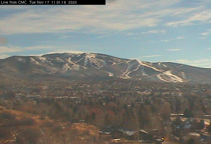 WEBCAM CMC STEAMBOAT SPRINGS