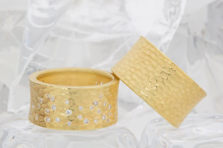 33615-Barbara_Glacier_Rings_in_Gold_Resized_Photo_Barbara_Heinrich_Studio-Medium