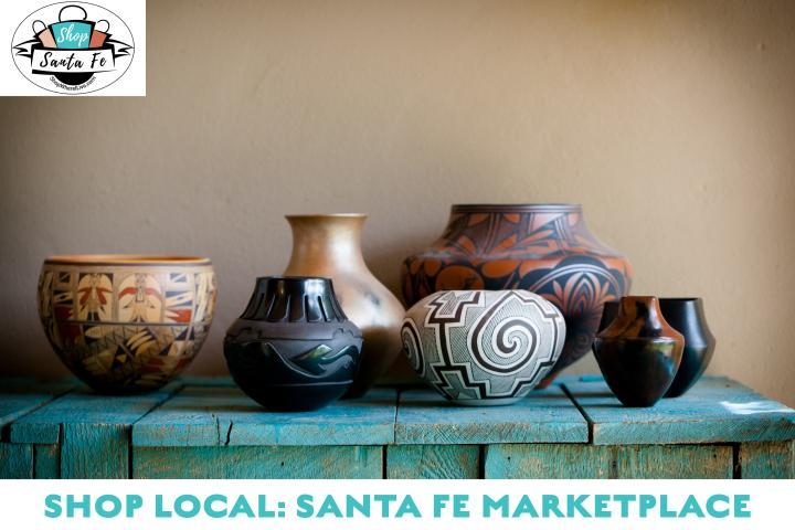 Santa Fe Marketplace_Virtual Events