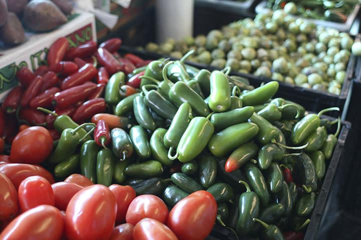 La Pulga Peppers