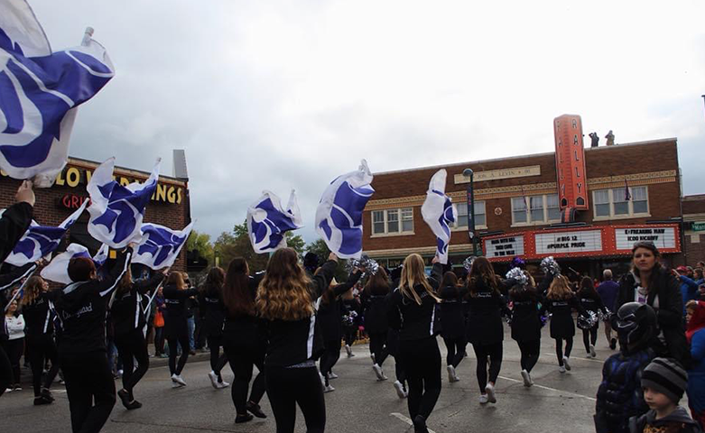 aggieville homecoming