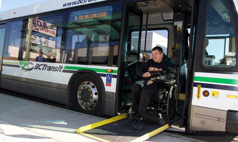 Kelowna Public Buses | BC Transit | Route Map and Schedule