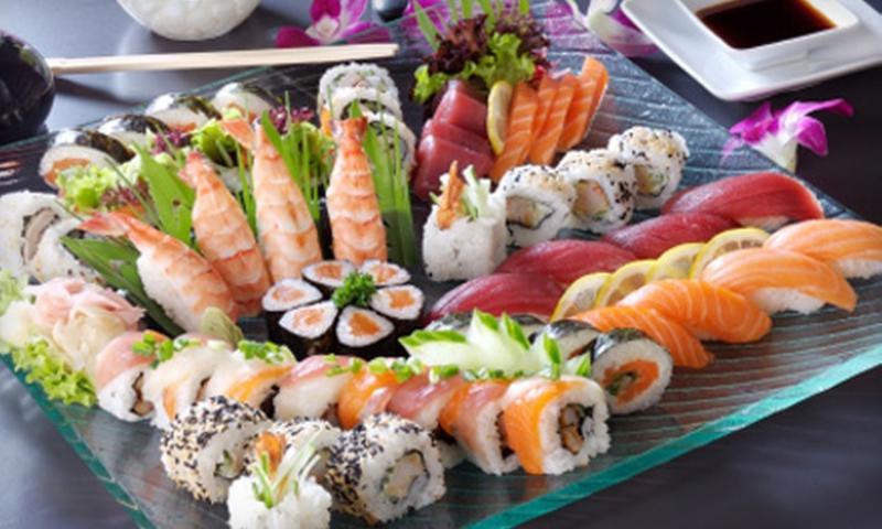 Kaihana Sushi