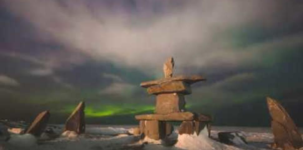 Video Thumbnail - youtube - Northern Lights Season in Churchill, Manitoba