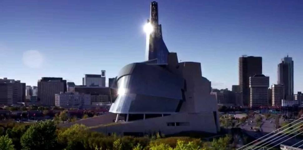 Video Thumbnail - youtube - Canadian Museum for Human Rights