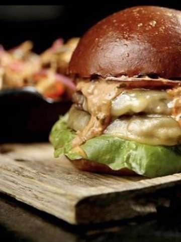 best burgers in Monaco