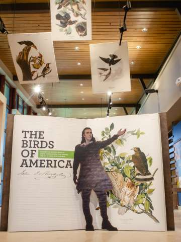 John James Audubon Center