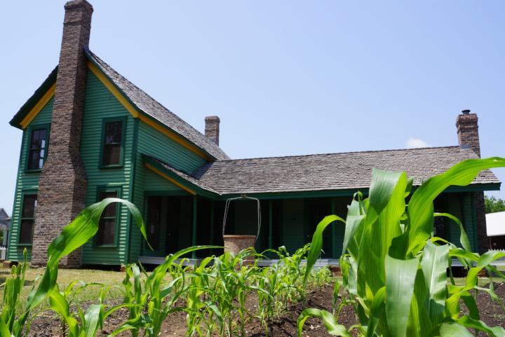 Nash Farm - Exterior 2