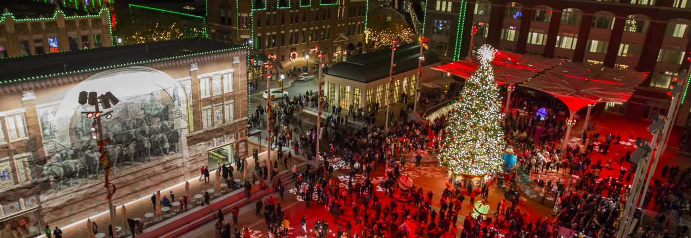 Fort Worth Christmas Parade 2019 Fort Worth Holiday Checklist | Events & Activities