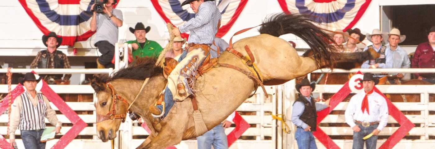 Fort Worth Stock Show & Rodeo | Directions, Dates, Hours & Maps