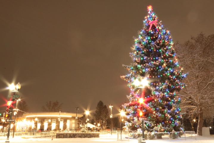 Holiday Event Guide Find The Spirit Of Christmas In Spokane