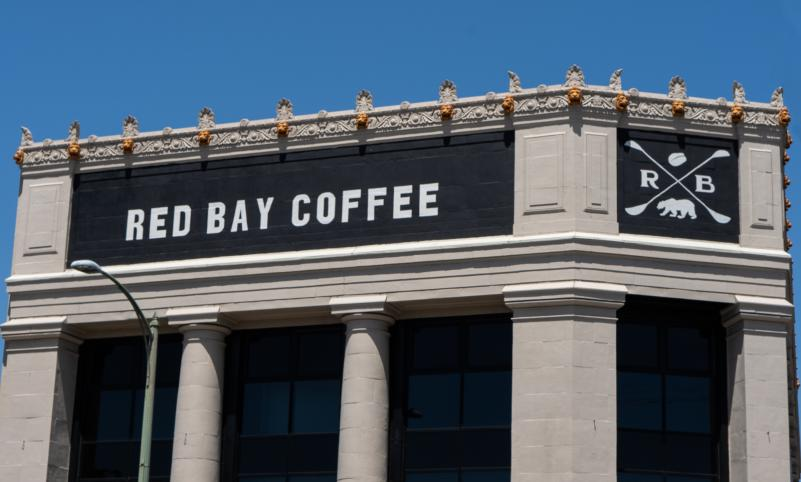 Red Bay Coffee - Fruitvale