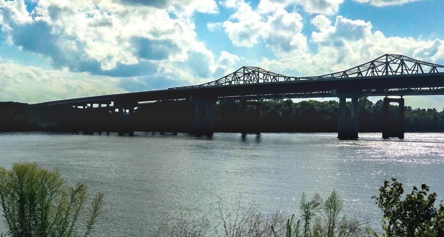 TN River Bridge
