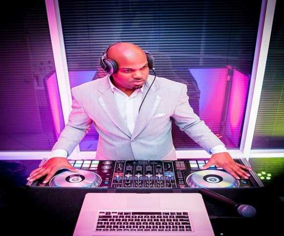 Jamaican Wedding DJ Vaun
