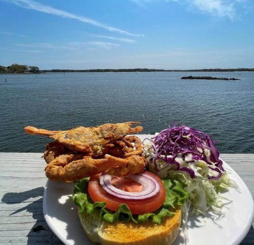 Bubba's Seafood Restaurant