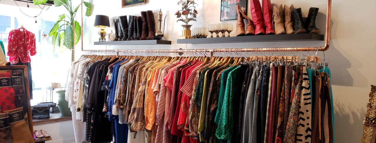 Stash Vintage Shop