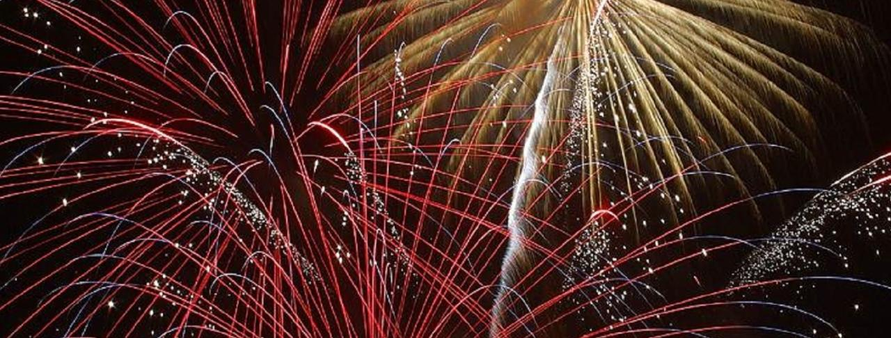 NYE Celebrations