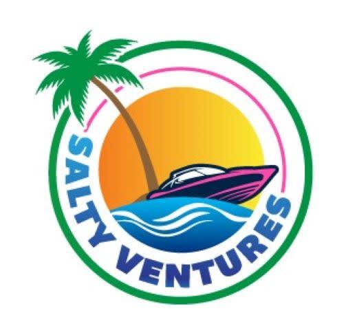 Salty Ventures logo