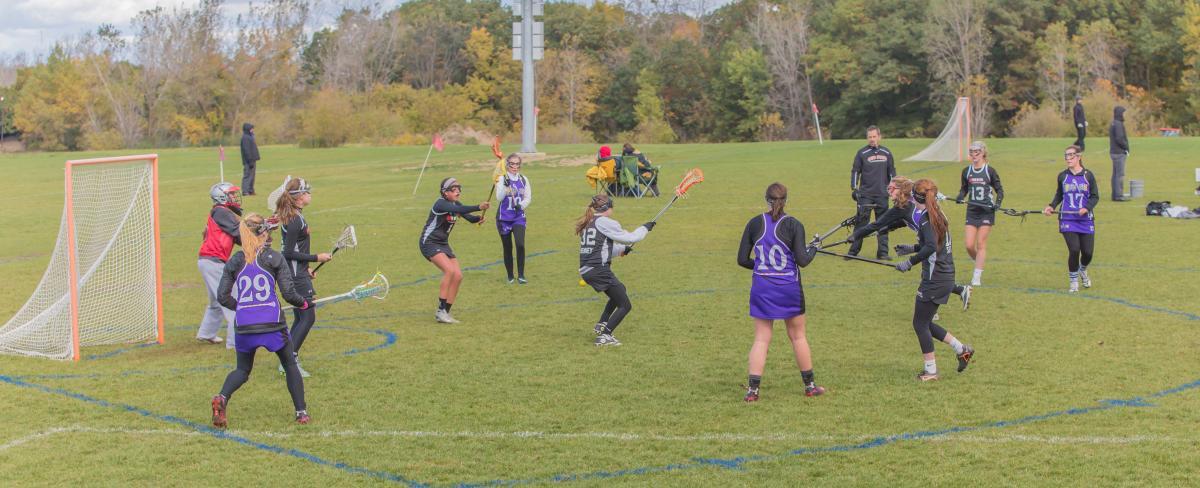 Women's Lacrosse Selects