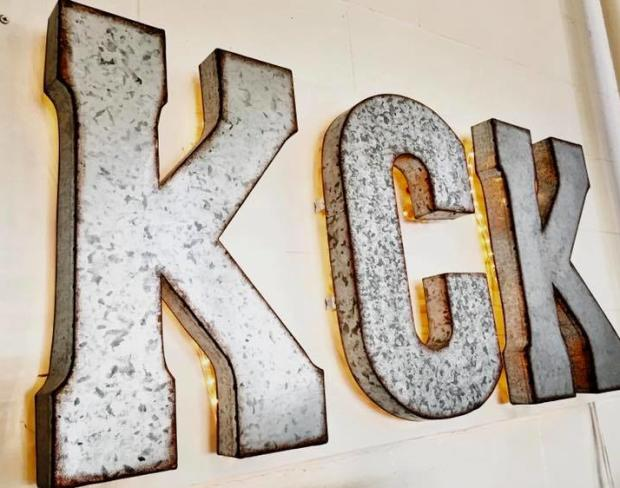 KC Cupcake Company