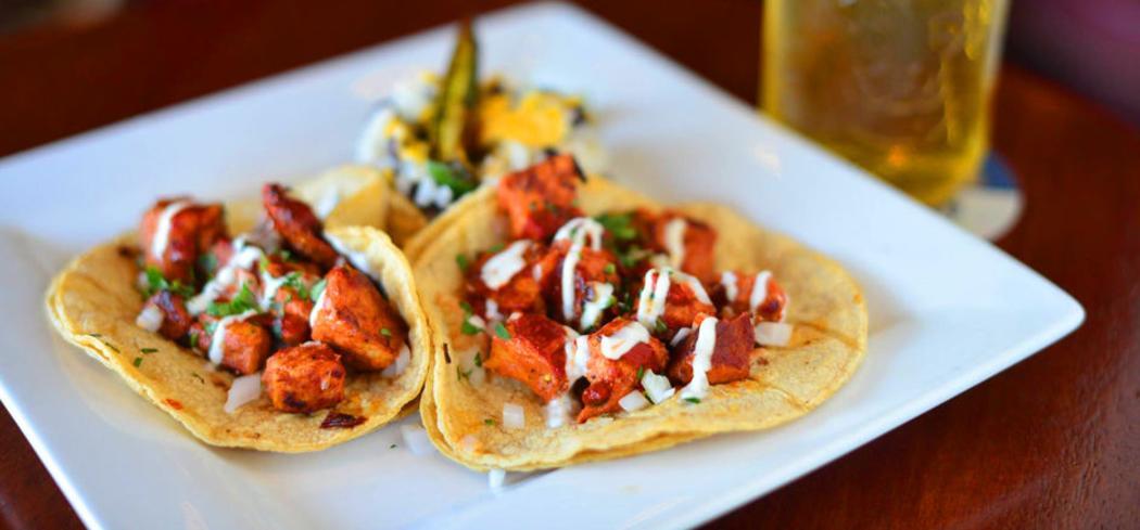 Rockford Tacos