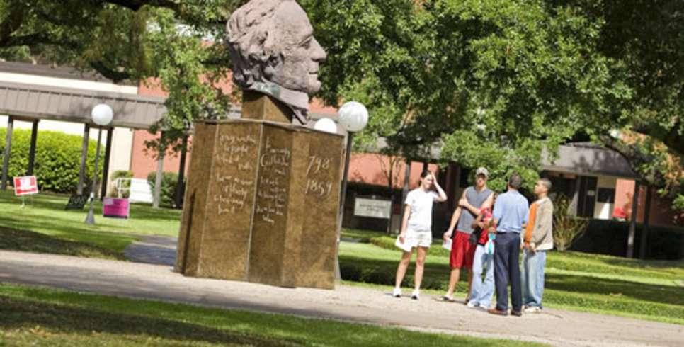 Lamar University | Beaumont TX Universities