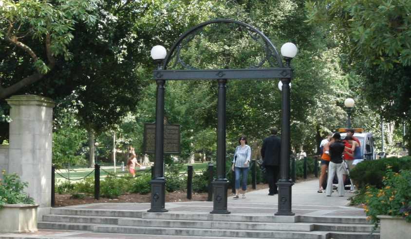 University Of Georgia Athens >> Orientation To Athens Beyond The University Of Georgia